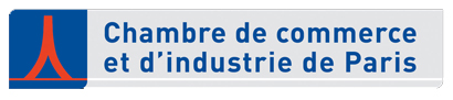 logo chanbre du commerce et de l'industrie de paris